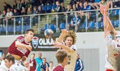 Handballturnier in Frederikshavn