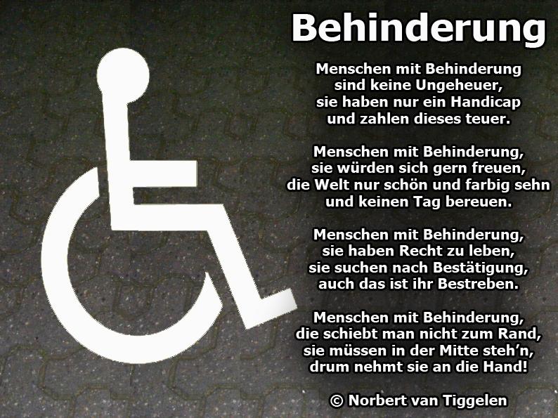 Handicap Foto & Bild | spezial, emotionen, menschen Bilder auf