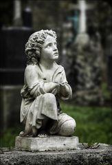 handless prayer