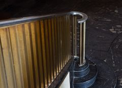 * handrails *