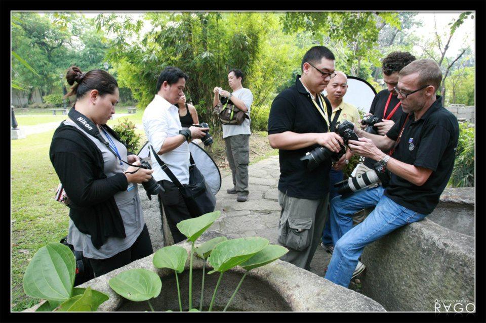 hands on - intramuros - fort santiago - manila 04