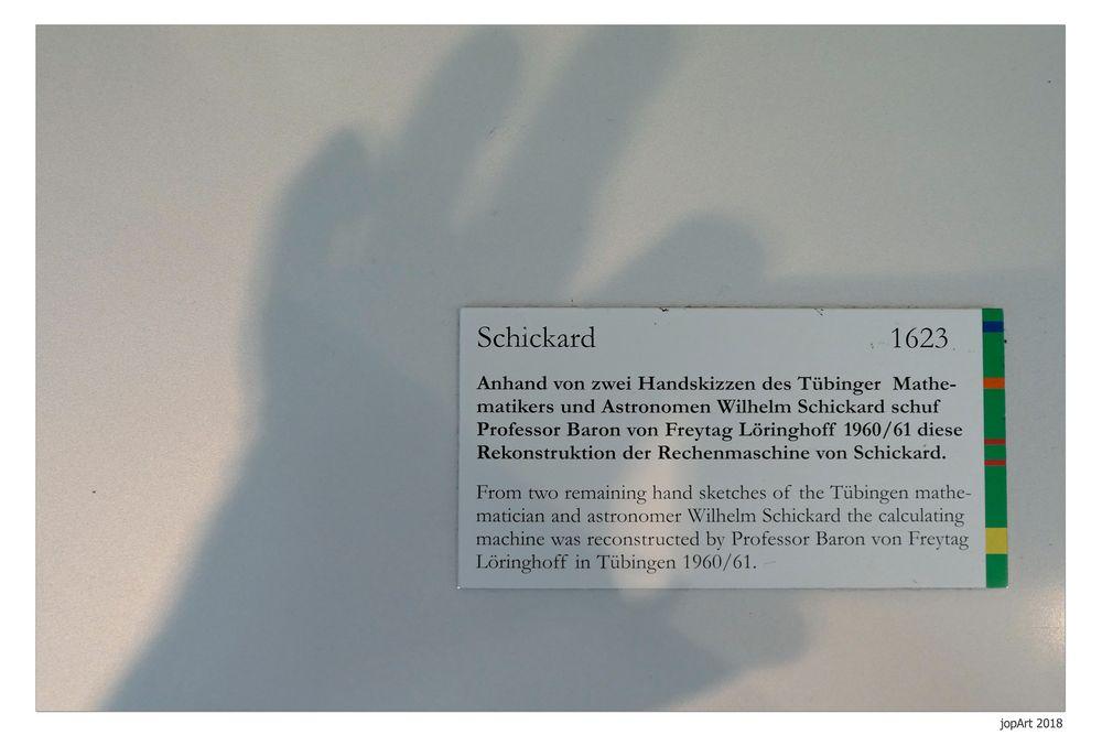 Handskizzen/Hand sketches...