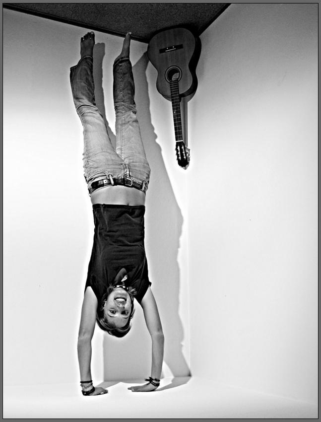 Handstand??