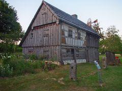 Handwerkerhaus - Bauernhofmuseum Kleinlosnitz