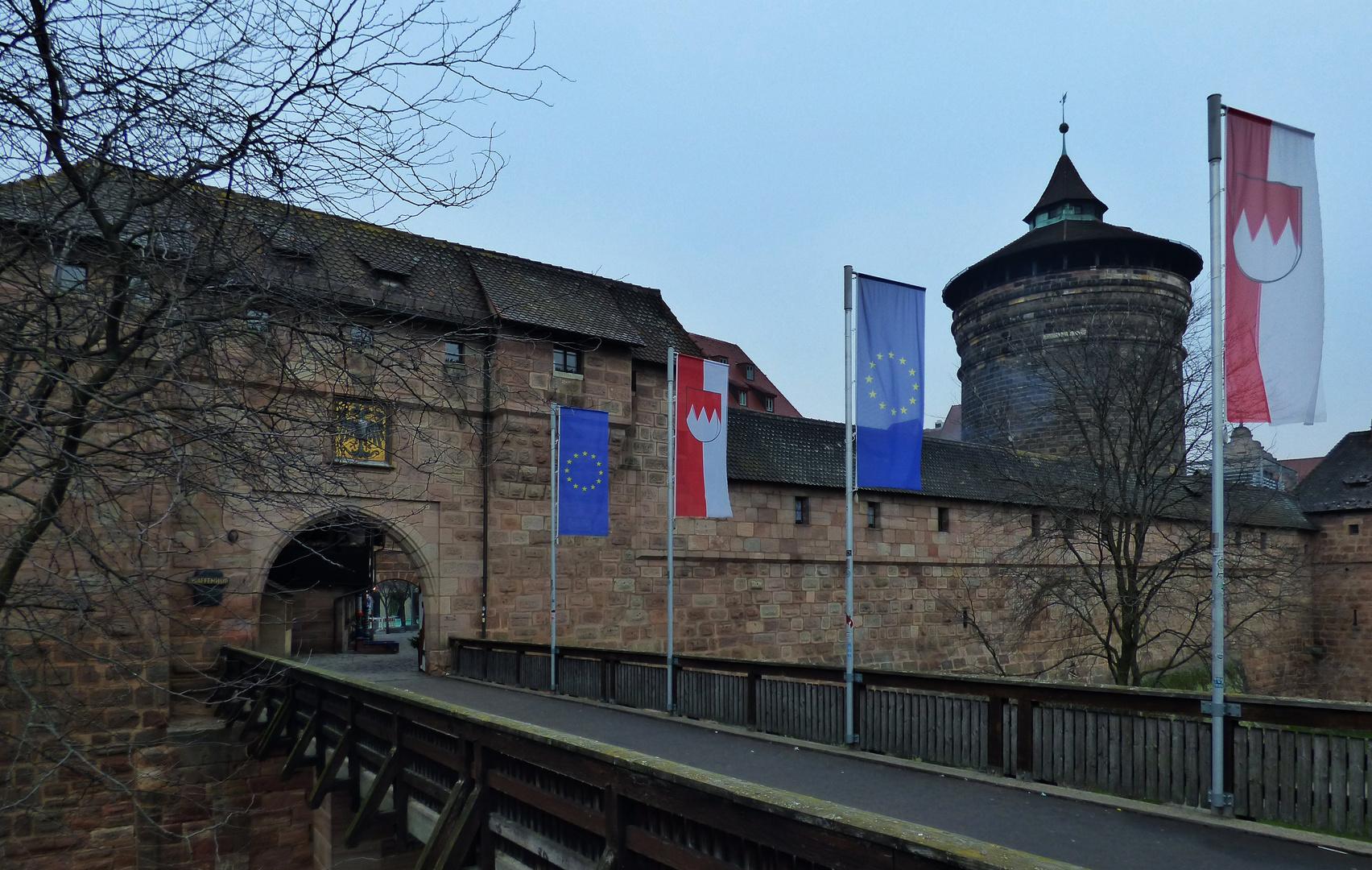 Handwerkerhof Nürnberg 1