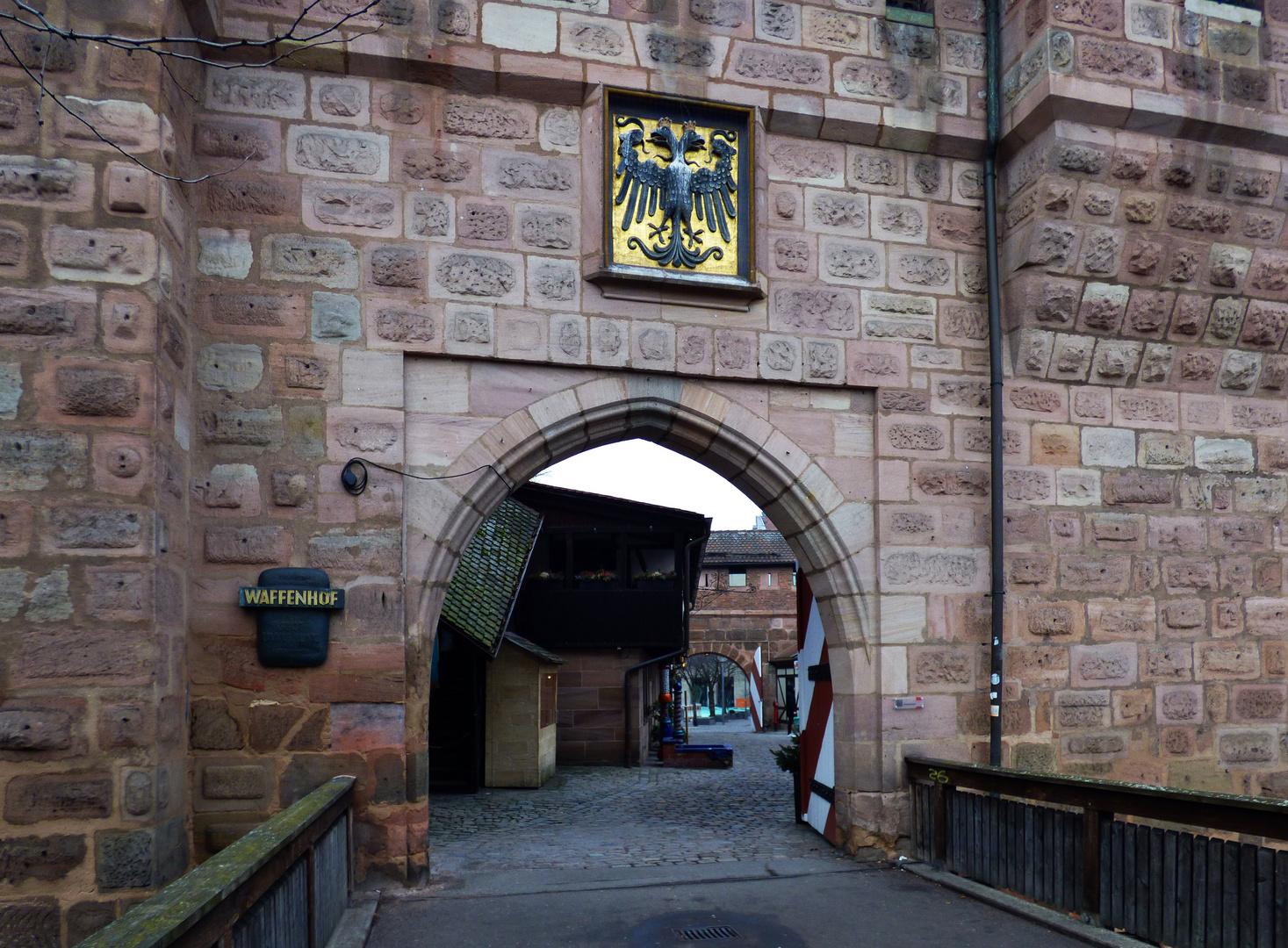 Handwerkerhof Nürnberg 3