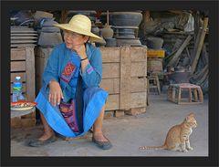 Handwerkersfrau