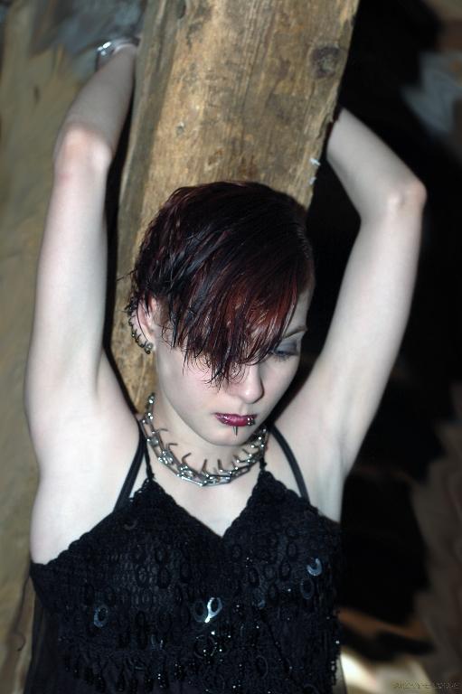 hang her higher...