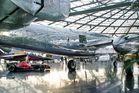 Hangar 7 Reflektionen