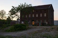 Haniel Magazinhaus