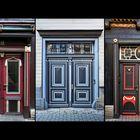 Hann-Münder Impressionen Türen von dazumal - Teil 2