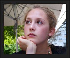 Hannah in Zürich