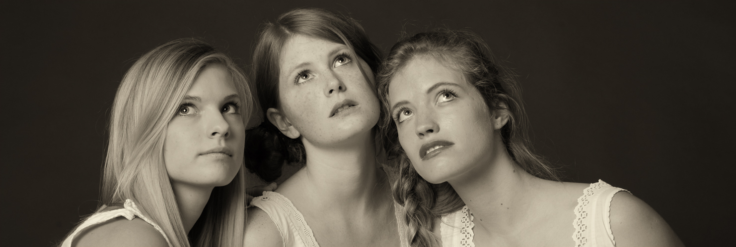 Hannahs Schwestern
