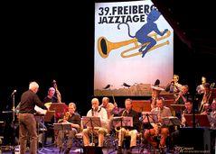 Hannes Zerbe Jazz Orchester