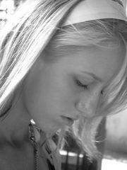 Hanni my girl in London '06