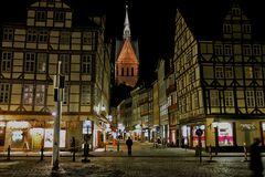 Hannover Altstadt 2