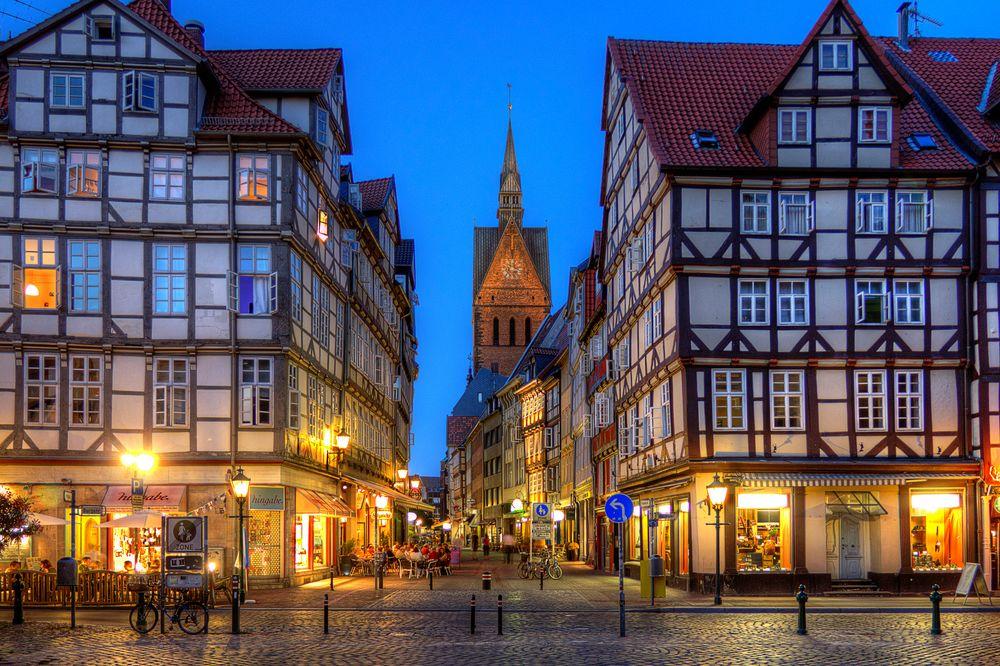 Alt Germania Hannover