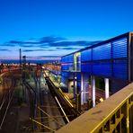 Hannover - Bahnhof Nordstadt