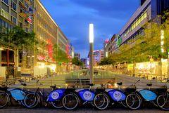 Hannover - Bahnhofstrasse
