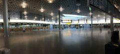 Hannover Flughafen