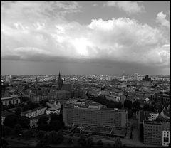 Hannover nach dem Regen  II