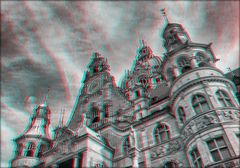 Hannover Neues Rathaus 1 (3D)