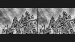 Hannover Neues Rathaus 3 (3D)