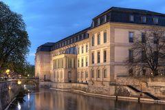Hannover - Niedersächsischer Landtag