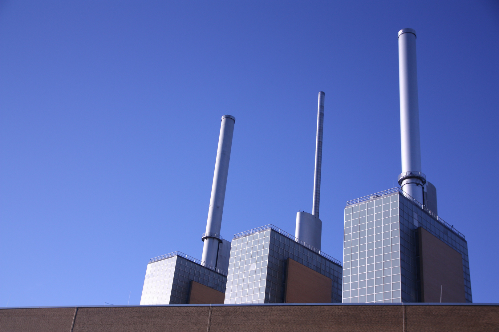 Hannover power station