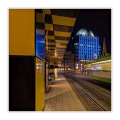 Hannover; Steintor