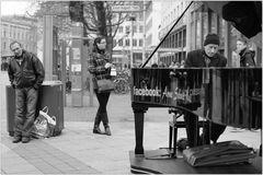 Hannover Street XXIII