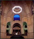 Hannovers Rathaus - mal von Innen