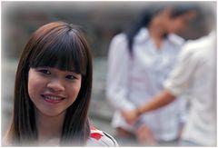 Hanoi beauty