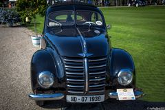 Hanomag 1.3 Liter Typ 13   D 1939