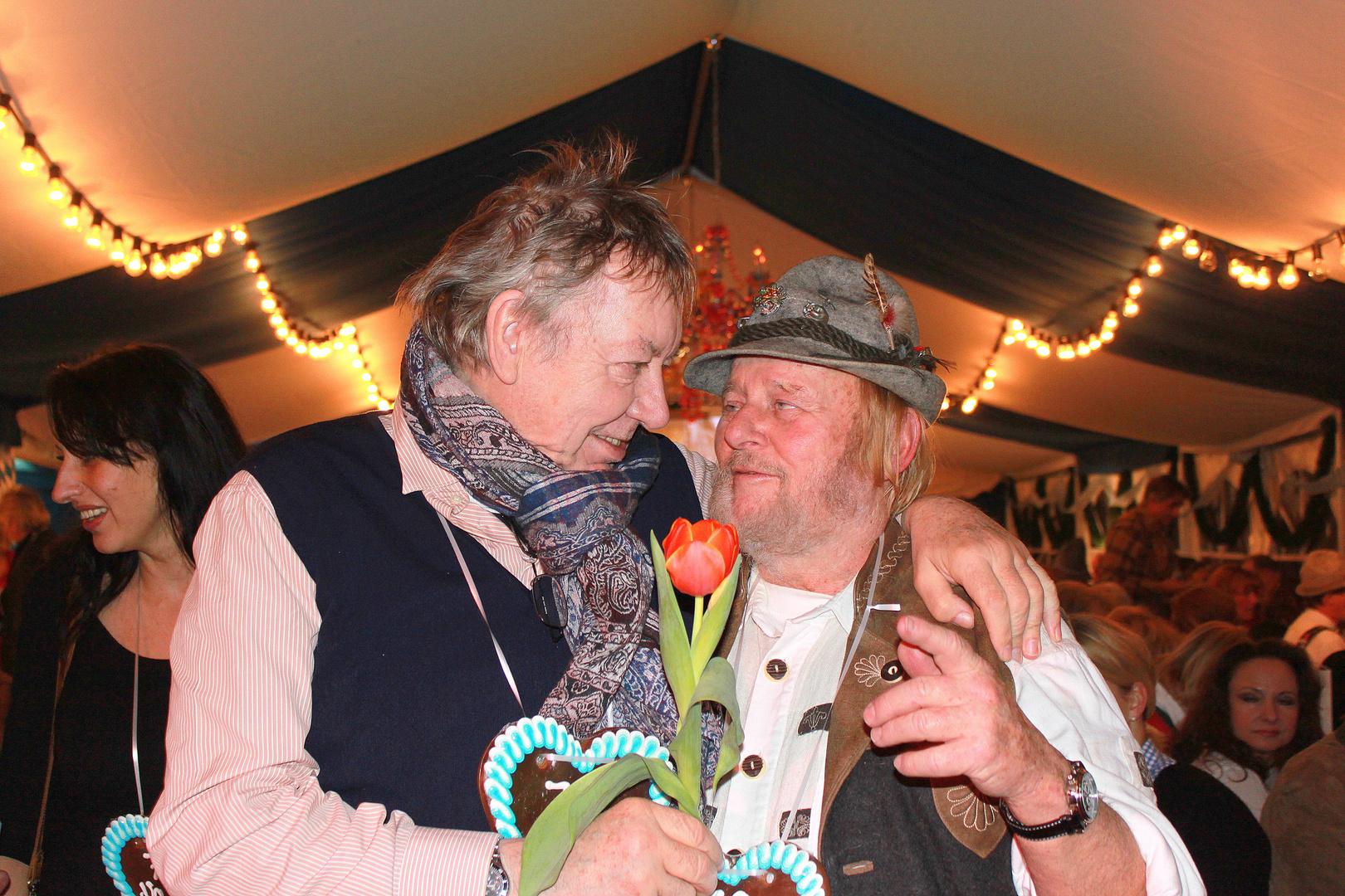 Hans Böhrs & Werner Böhm