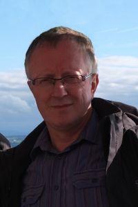 Hans Georg Heine