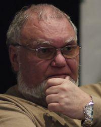 Hans Jürgen Schmiedchen