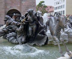 Hans Sachs-Brunnen 7