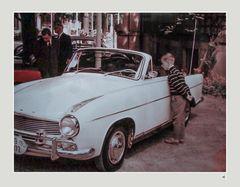 Hansa 1100 - 1959