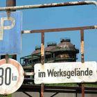 Hansa in Dortmund