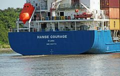 Hanse Courage