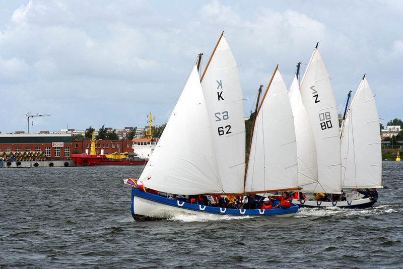 Hanse Sail 1