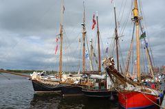 Hanse Sail 2016 in Rostock