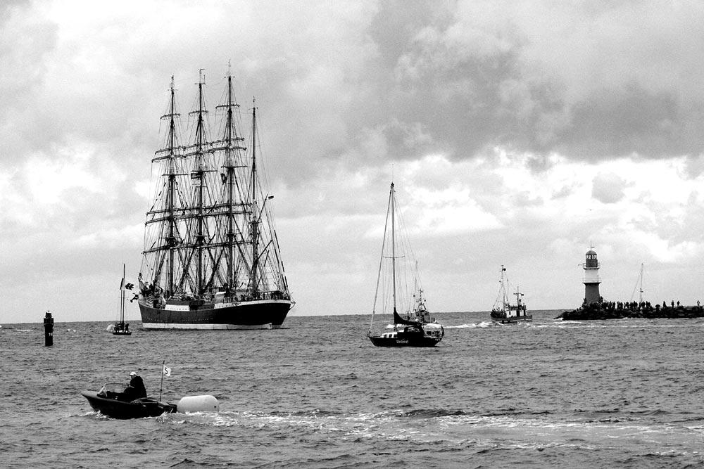 Hanse Sail 3