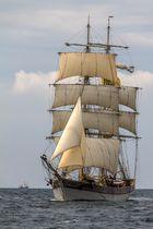 Hanse-Sail Rostock/Warnemünde 2017 (1)