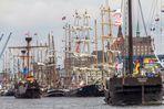 Hanse-Sail Rostock/Warnemünde 2017 (2)