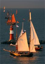 Hanse Sailing...