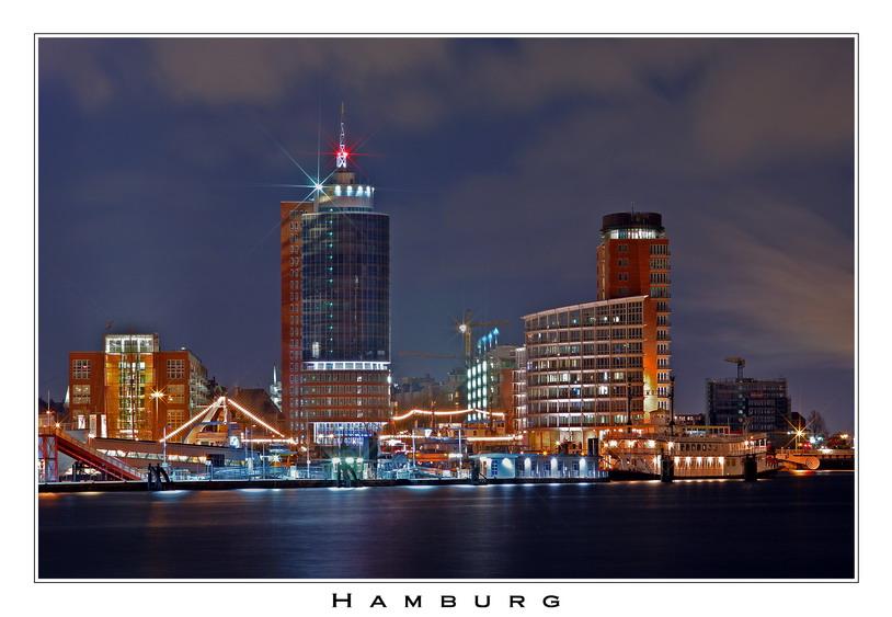 Hanseatic Trade Centers