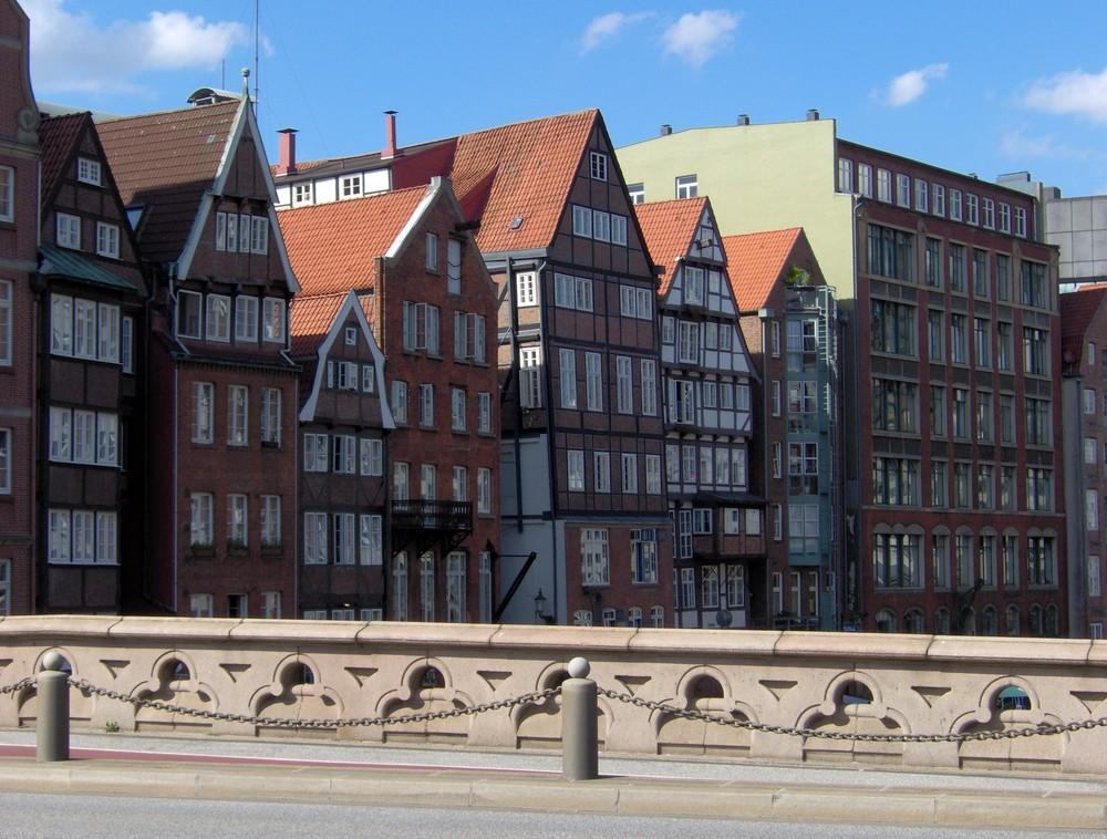Hanseatisch schick
