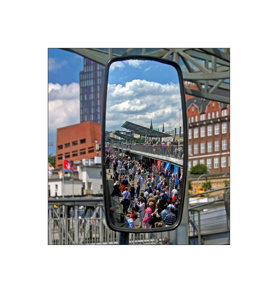 """hanseatische impressionen """" Hamburg aus meiner Sicht*..."""""""
